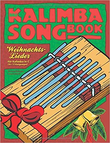 Kalimba Grundlagen Buch