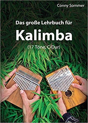 Kalimba und Sansula lernen